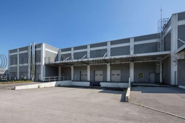 Activités/entrepôt Marseille, 13011 - DOMAINE VALLEE VERTE - BOURBON 1