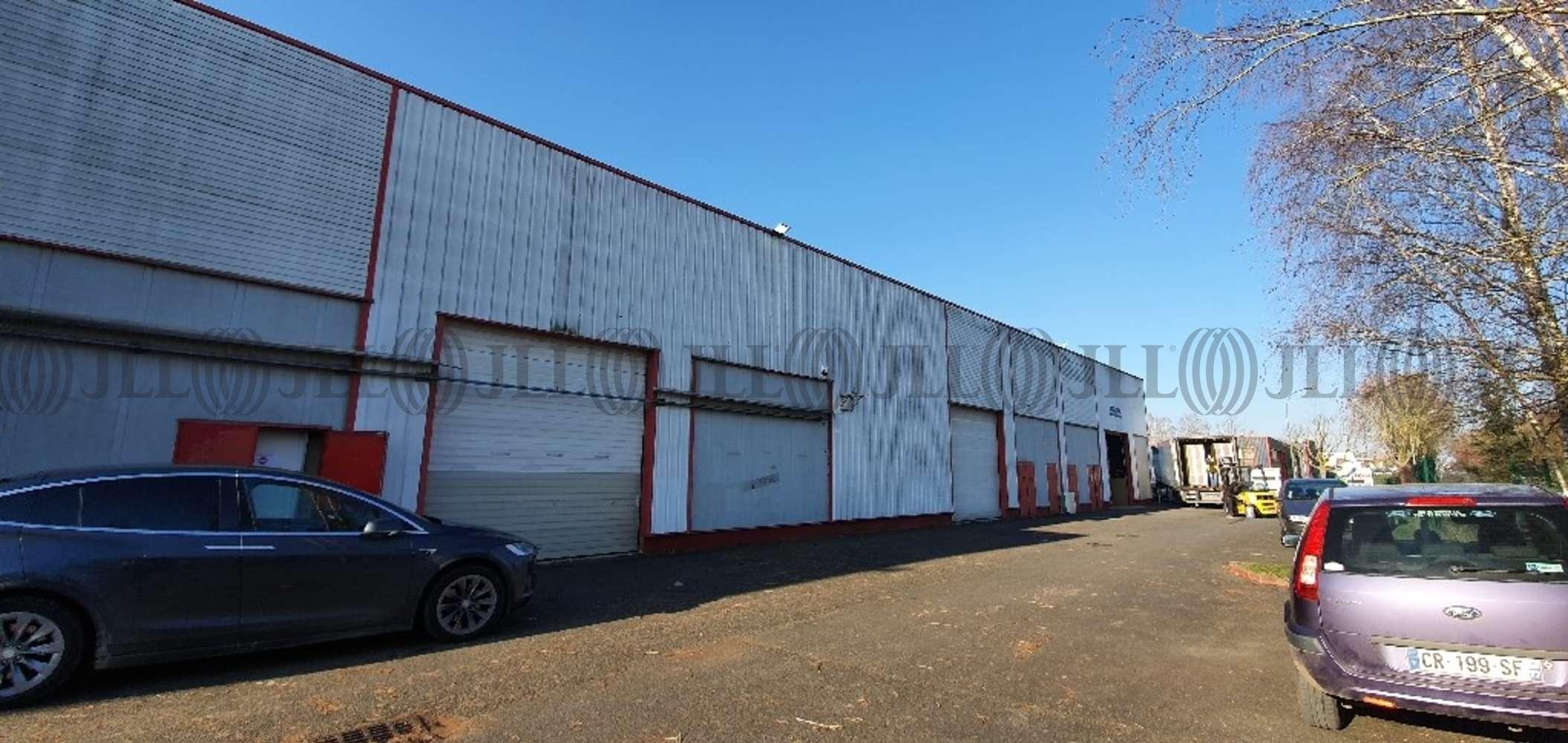 Activités/entrepôt St soupplets, 77165 - 1 AVENUE DE MONTBOULON
