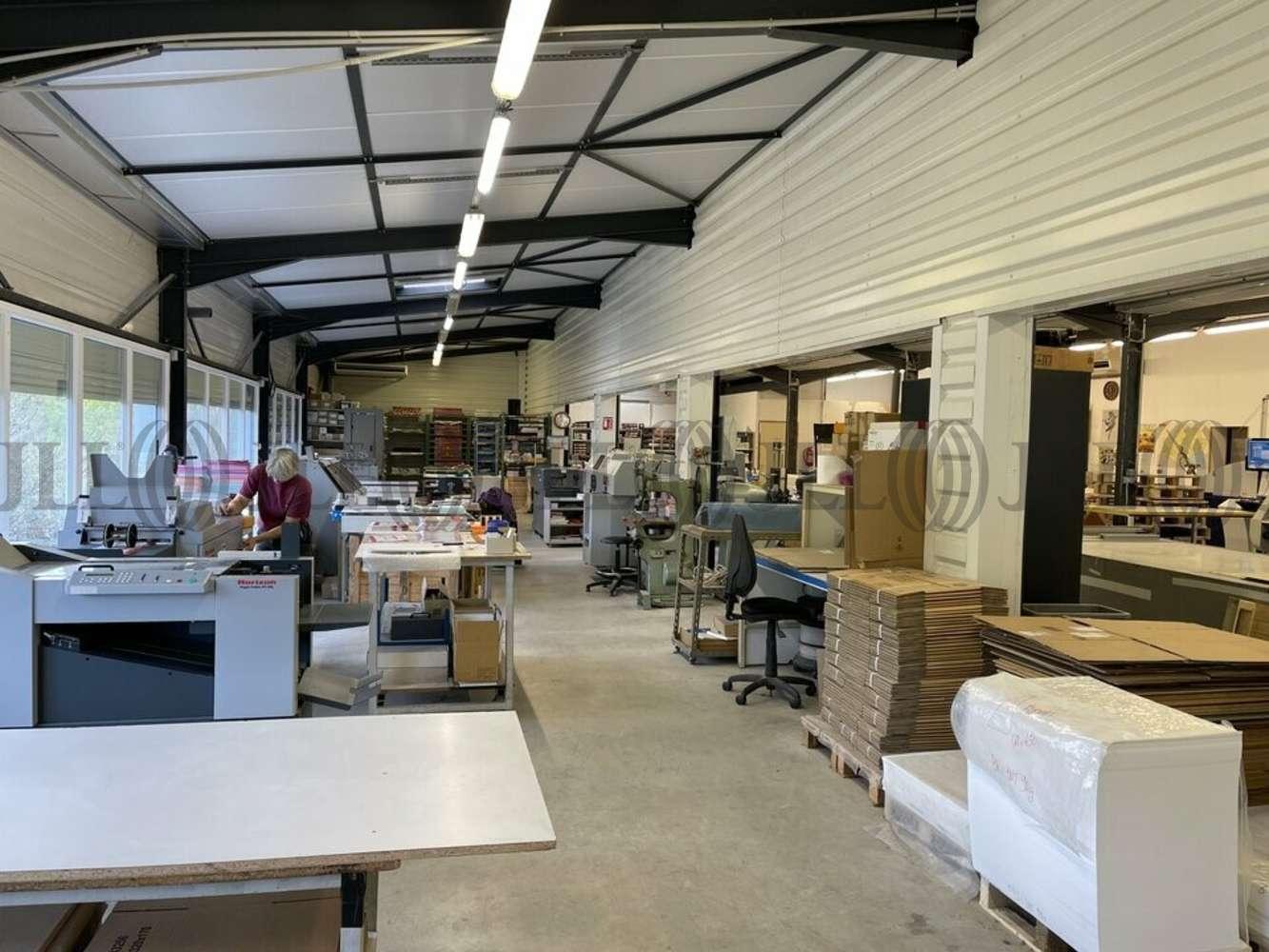 Activités/entrepôt St gely du fesc, 34980