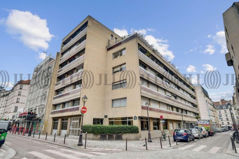 Bureaux Paris, 75012 - 2 PLACE D'ALIGRE