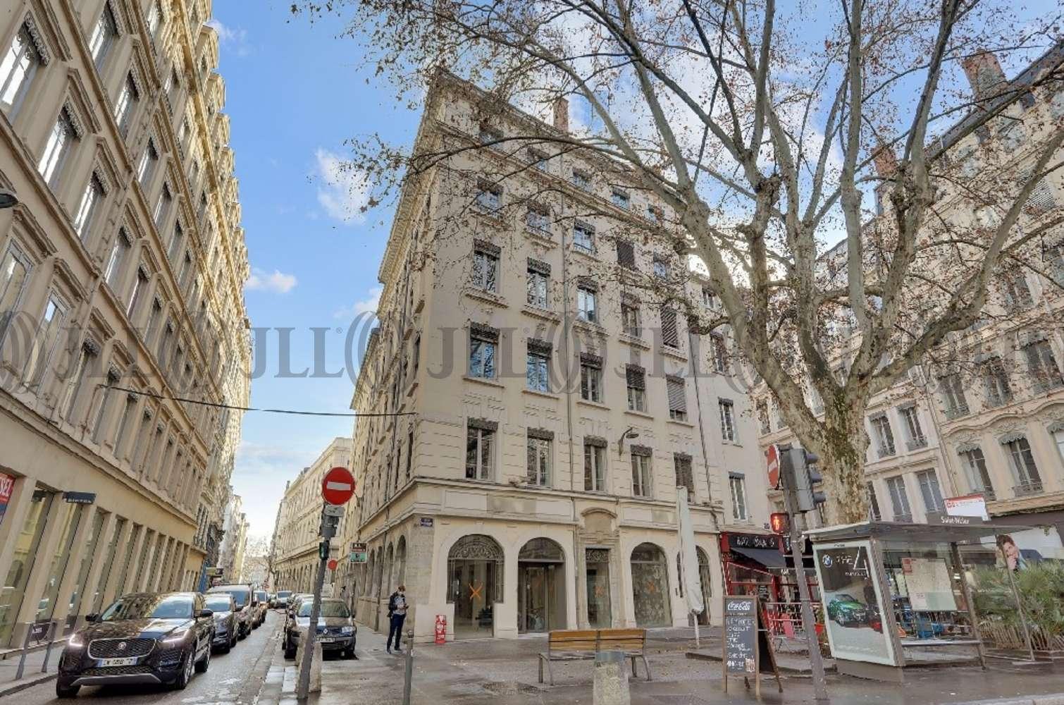 Commerces Lyon, 69002 - EX NOCIBE