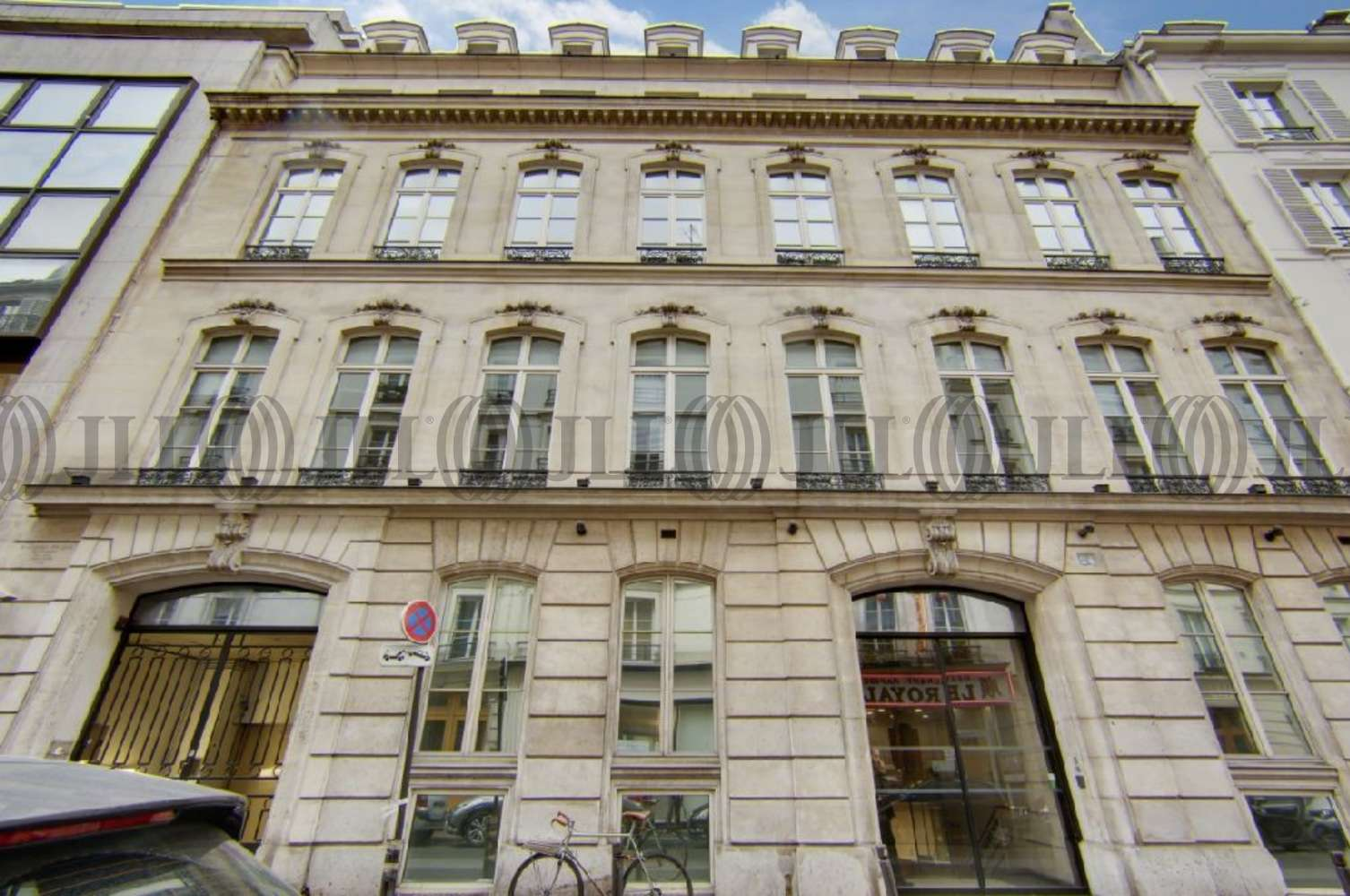 Bureaux Paris, 75008 - 24 RUE CAMBACERES