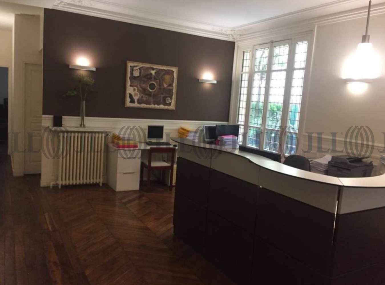 Bureaux Paris, 75017 - 11 RUE JULIETTE LAMBER