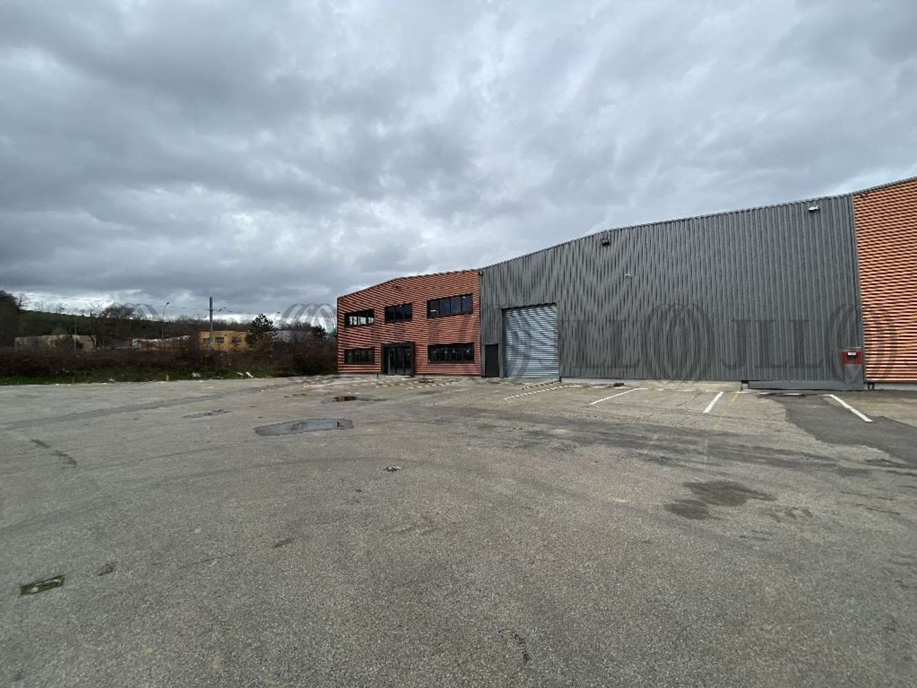 Activités/entrepôt Chaponost, 69630 - ECOPARC DU DOME