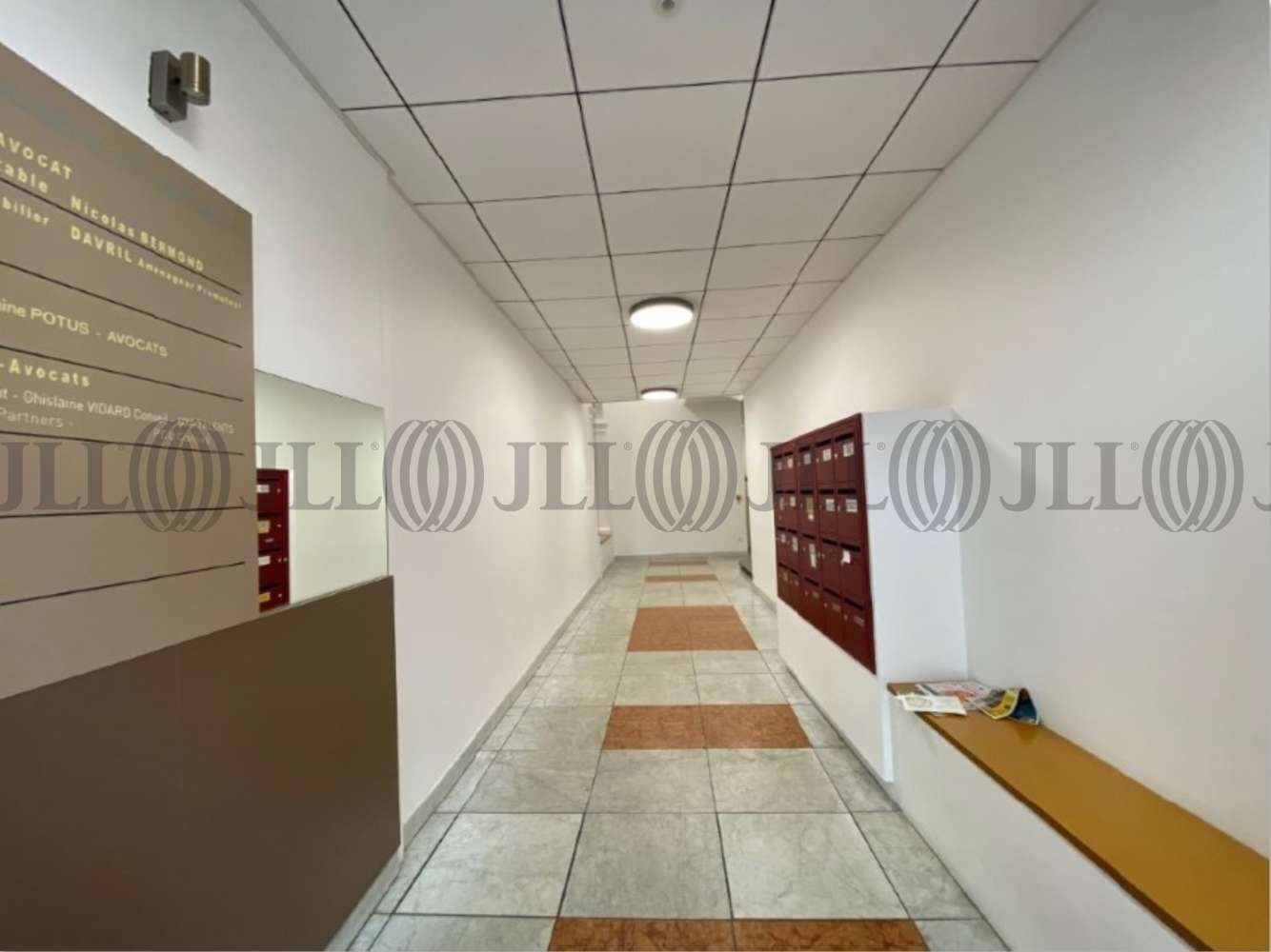 Bureaux Lyon, 69002 - CORDELIERS BUILDING