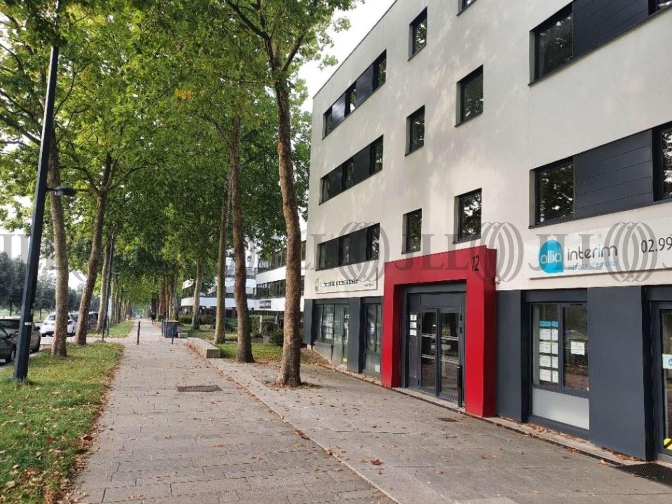Bureaux Rennes, 35200