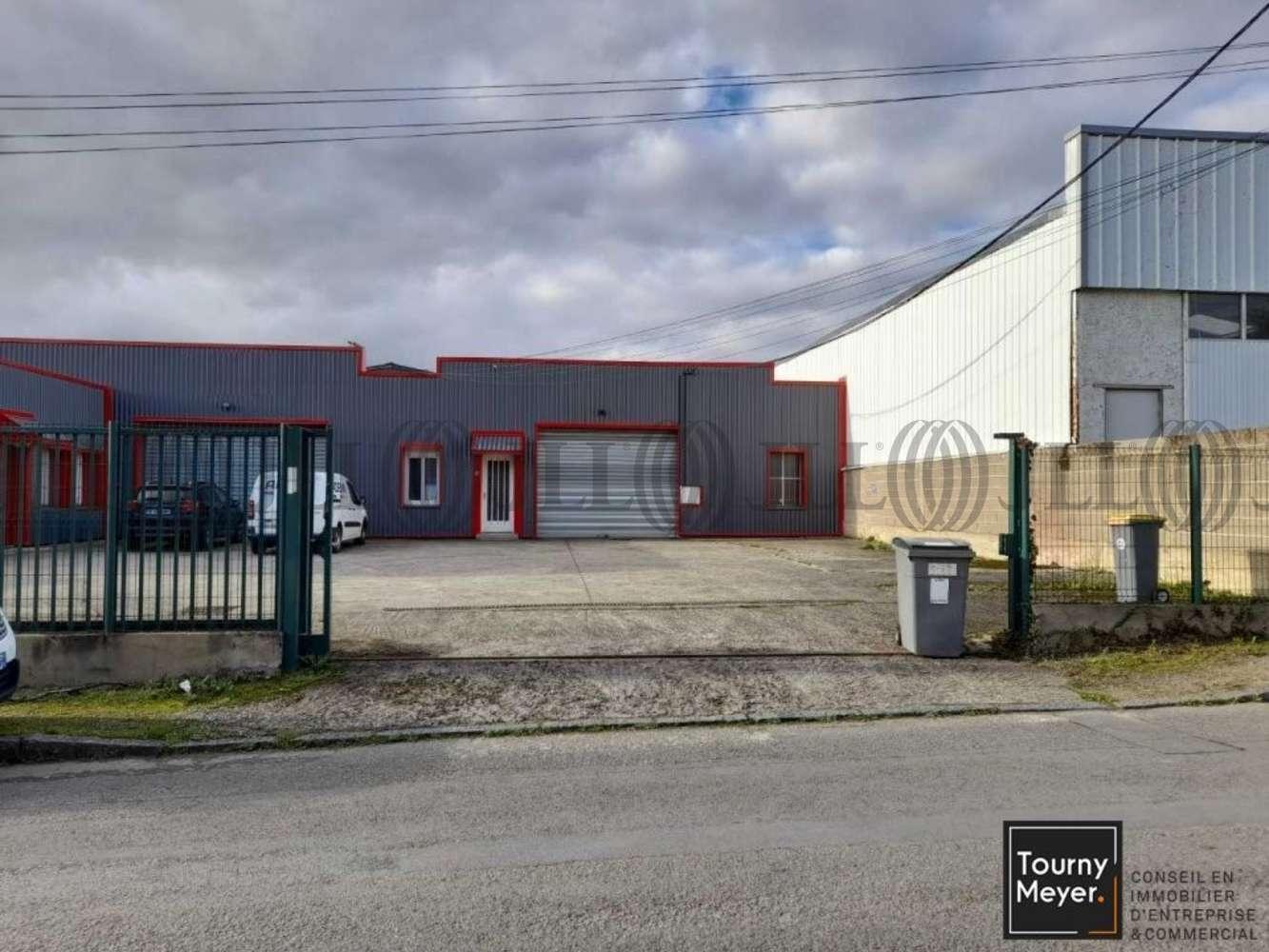 Activités/entrepôt Le rheu, 35650