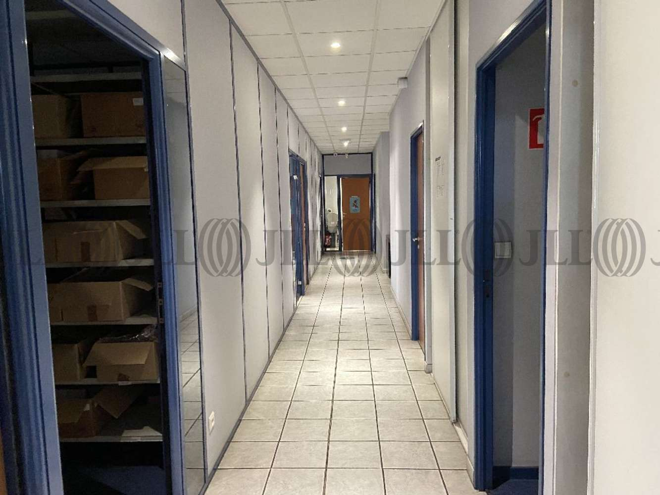 Activités/entrepôt Decines charpieu, 69150 - BÂTIMENT D'ACTIVITÉ DÉCINES-CHARPIEU