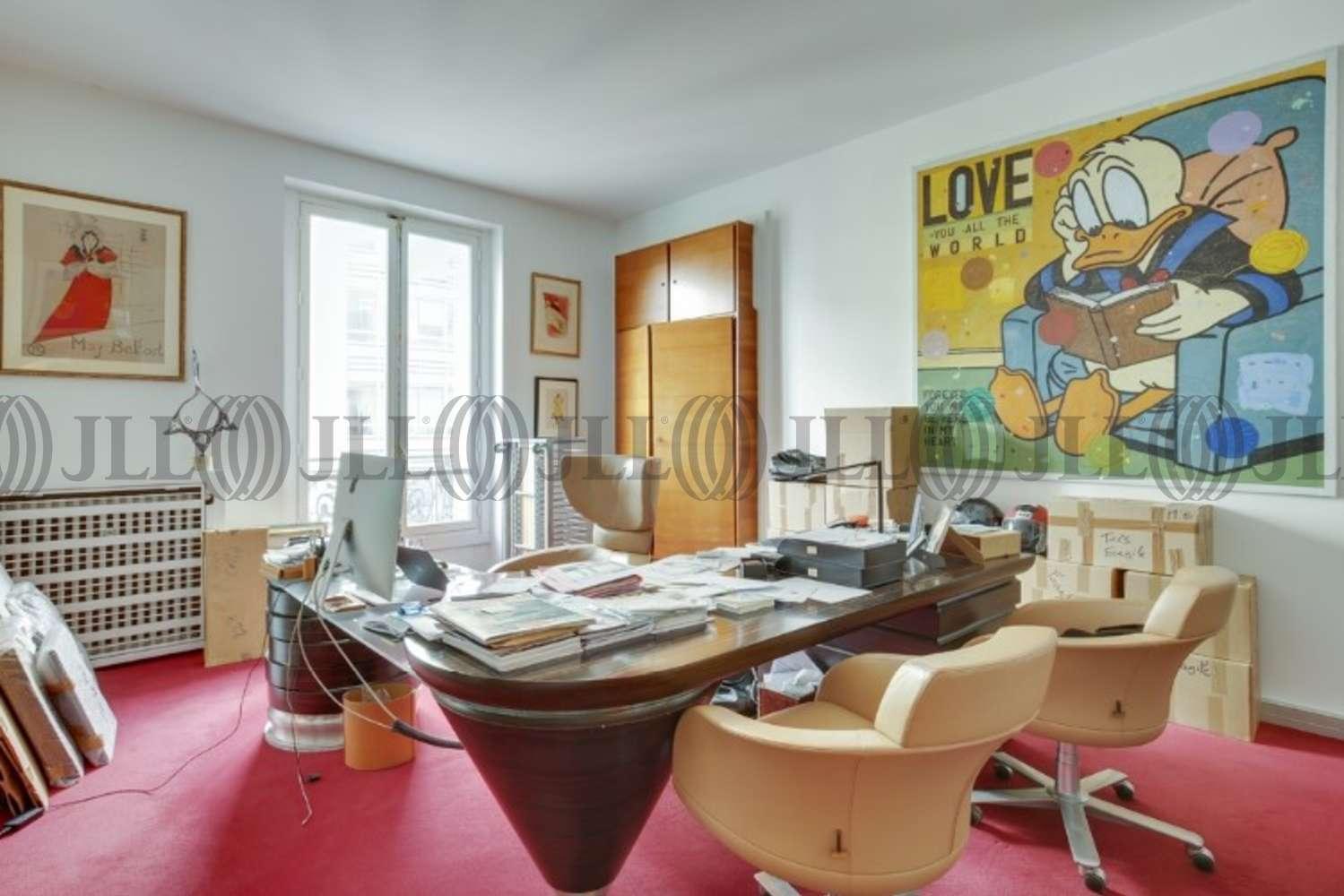 Bureaux Paris, 75008 - 43-45 RUE DE COURCELLES