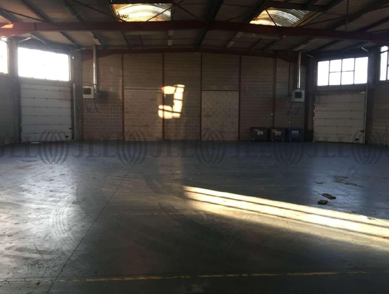 Activités/entrepôt Le thillay, 95500 - VALNOR