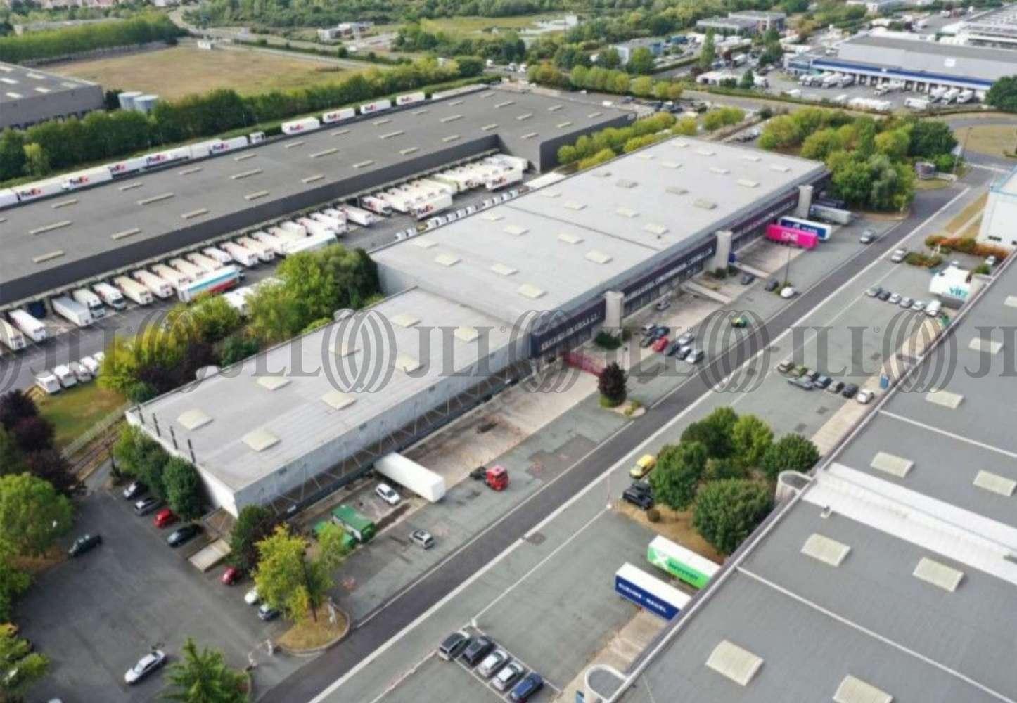 Activités/entrepôt Lieusaint, 77127 -  BOULEVARD D'ITALIE