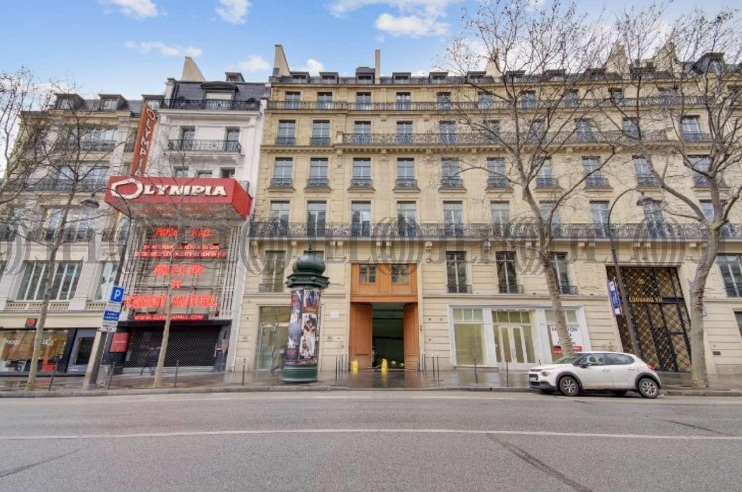 Commerces Paris, 75009 - EX BABY GAP