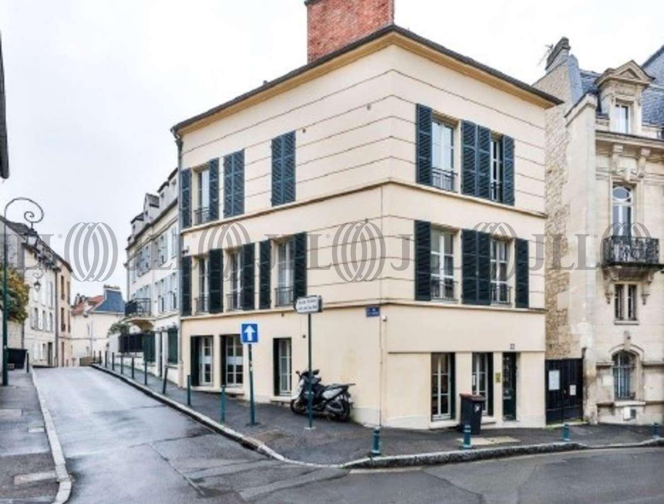 Bureaux Pontoise, 95300 - 36 RUE ALEXANDRE PRACHAY