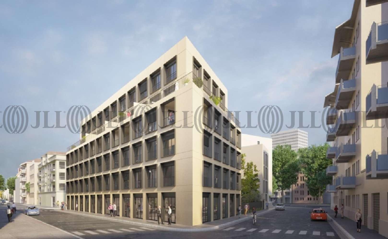 Bureaux Lyon, 69003