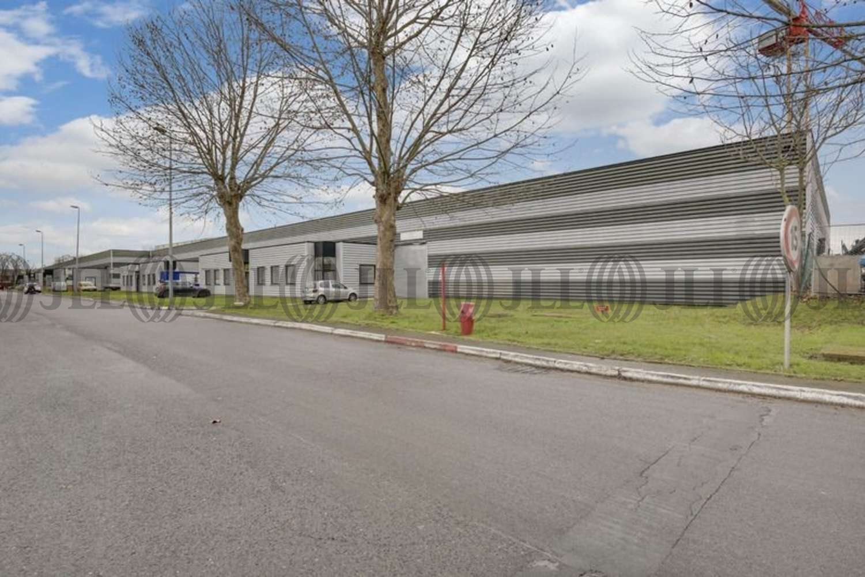 Activités/entrepôt Le bourget, 93350 - ACTIPOLE