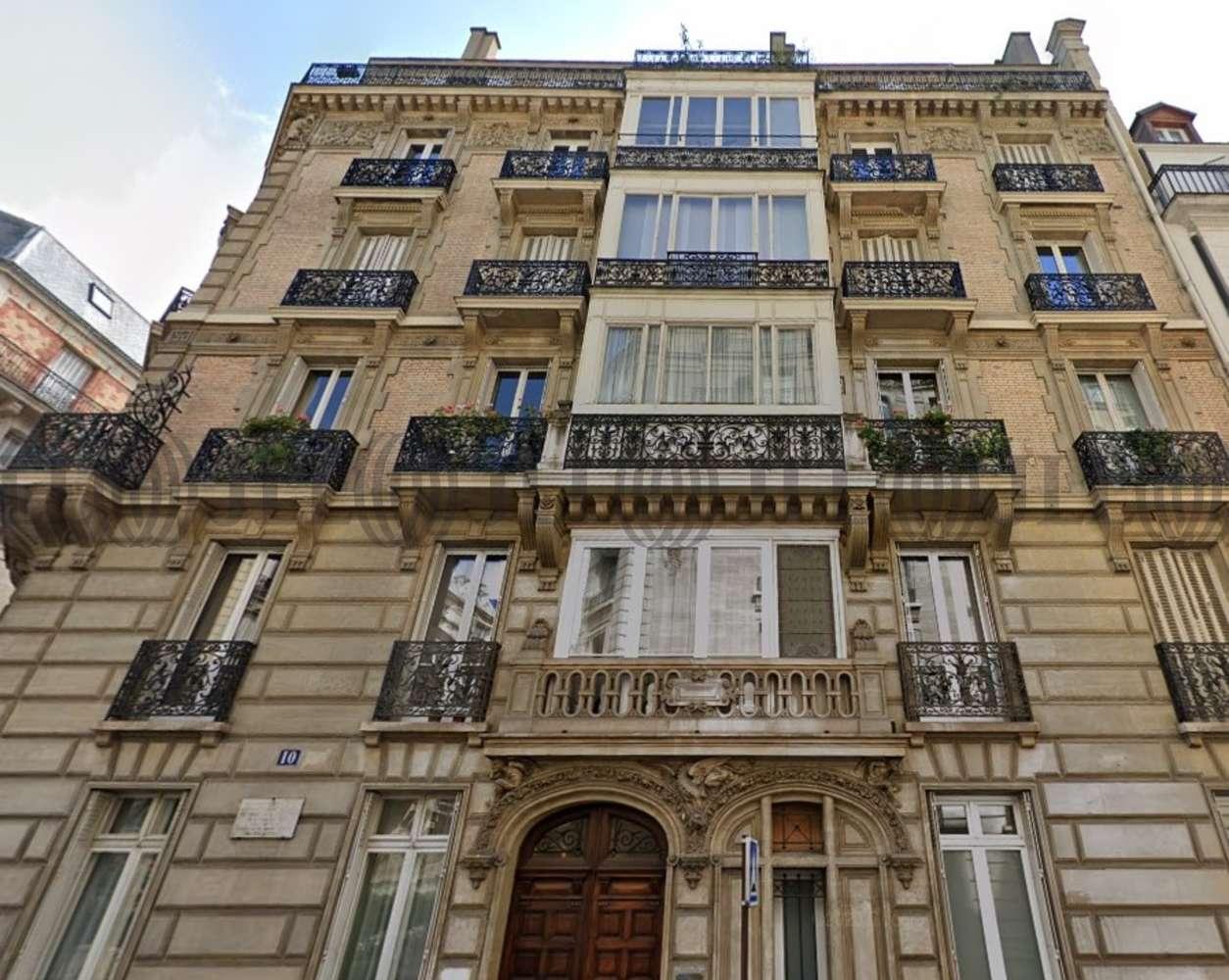 Bureaux Paris, 75016 - 10 RUE DE LA POMPE