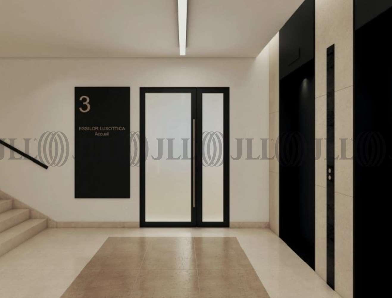 Bureaux Paris, 75008 - CEZANNE SAINT HONORE