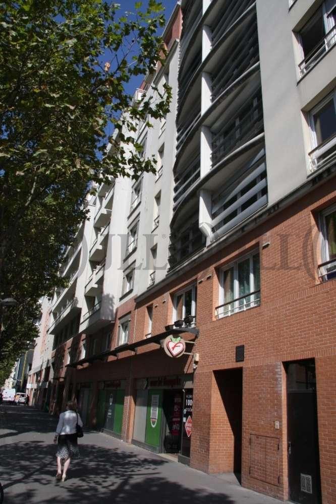 Commerces Paris, 75014 - FRANPRIX