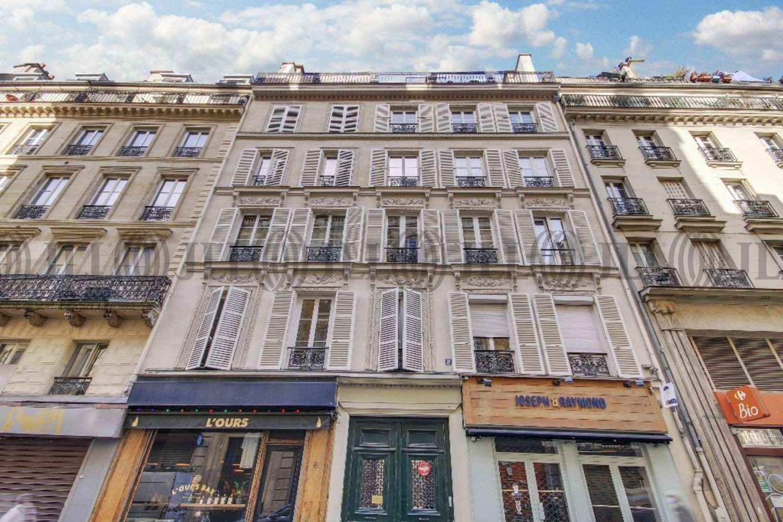 Bureaux Paris, 75010 - 8 RUE DE PARADIS