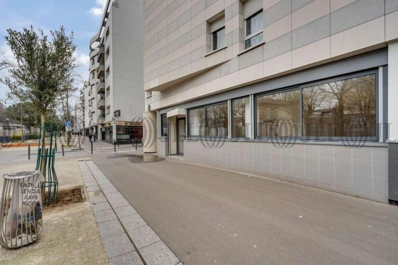 Bureaux Paris, 75019 - 45BIS RUE D'HAUTPOUL