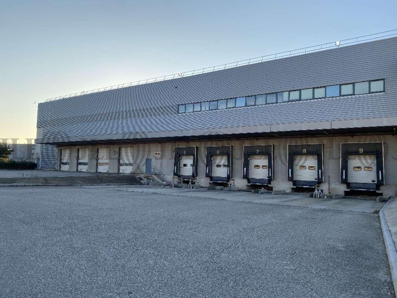 Plateformes logistiques St martin de crau, 13310 -  RUE LAVOISIER