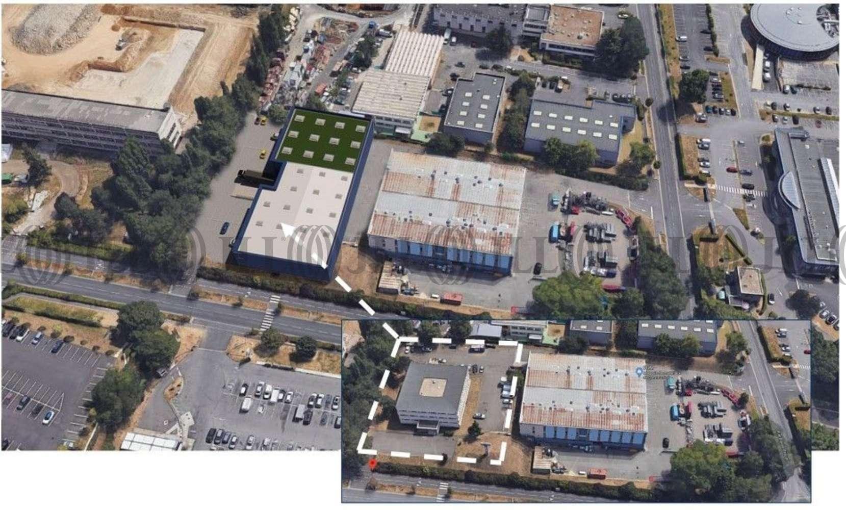 Activités/entrepôt Chilly mazarin, 91380 - 57 ROUTE DE LONGJUMEAU