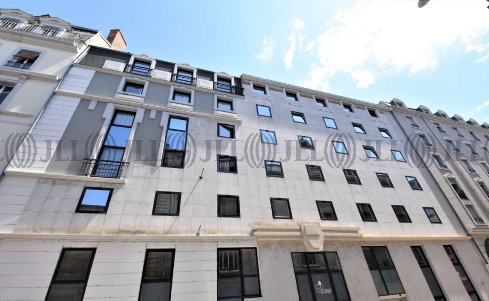 Bureaux Lyon, 69003 - 17 RUE DE LA VICTOIRE