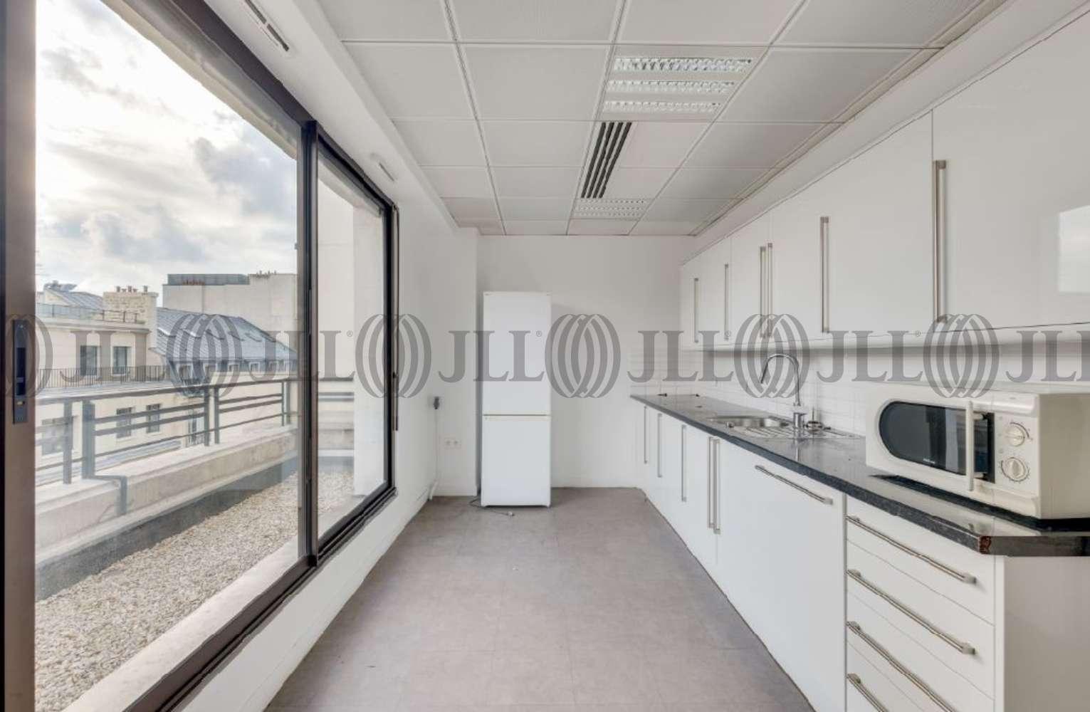Bureaux Paris, 75008 - 40-44 RUE LA BOETIE