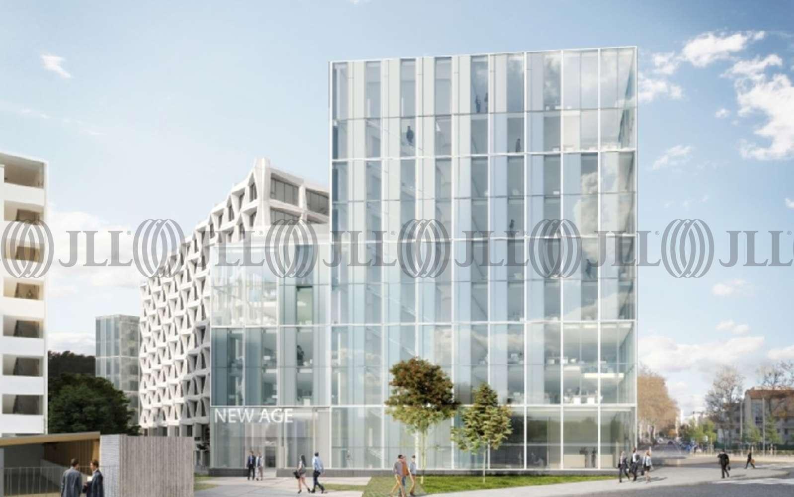 Bureaux Lyon, 69003 - LE NEW AGE