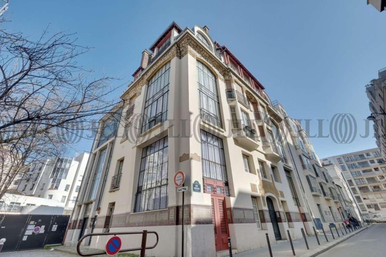 Bureaux Paris, 75014 - 2 IMPASSE LEBOUIS