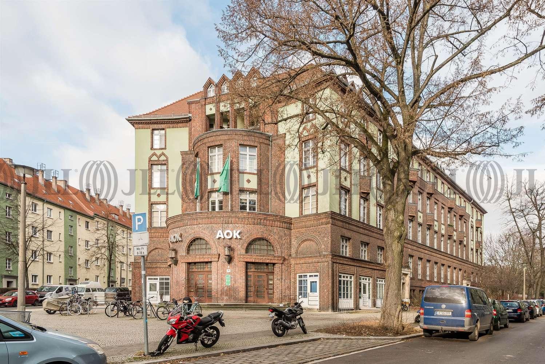 Büros Berlin, 10367