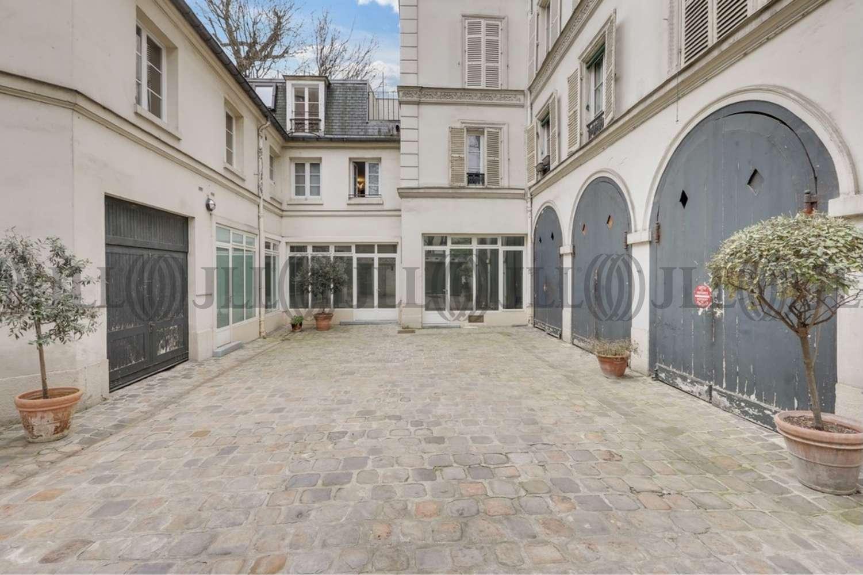 Bureaux Paris, 75008 - 18 RUE DE MIROMESNIL