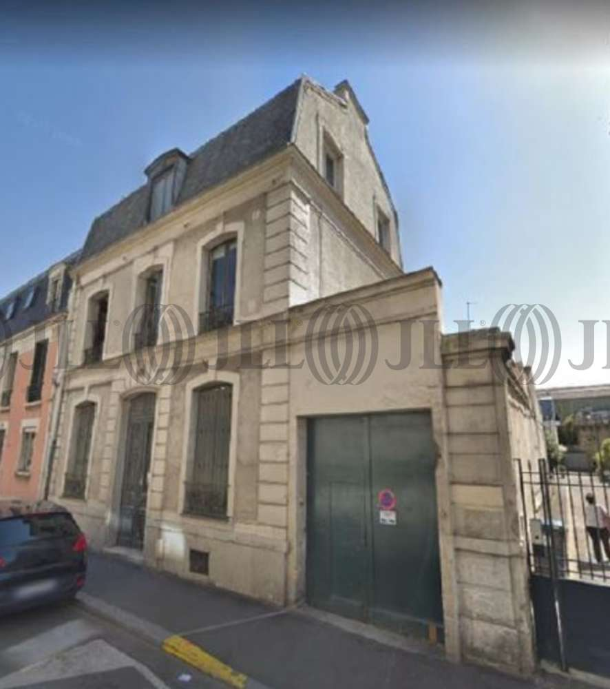 Bureaux Clichy, 92110 - 24 RUE DE NEUILLY