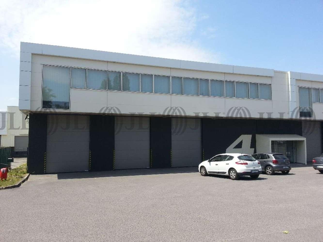 Activités/entrepôt St ouen l aumone, 95310 - IDF NORD / POLE DE CERGY
