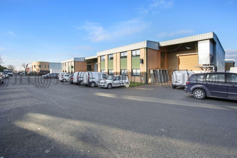 Activités/entrepôt Gonesse, 95500 - PARC DE LA CALARDE