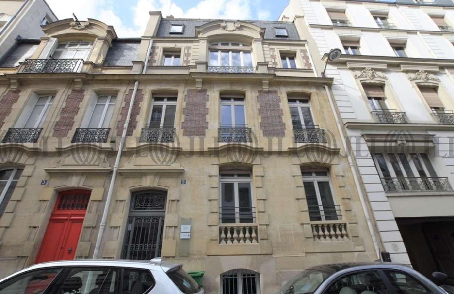 Bureaux Paris, 75017 - 5-7 RUE HENRI ROCHEFORT