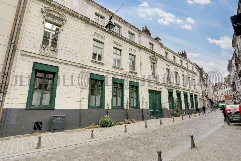 Bureaux Lille, 59800 - 22 RUE BASSE