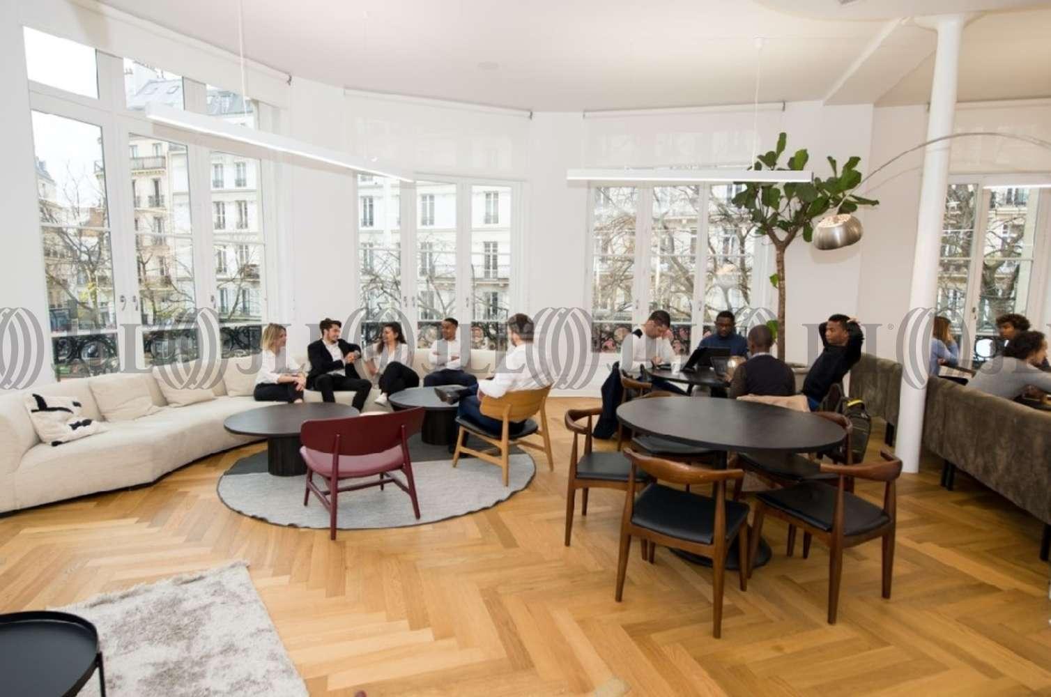 Bureaux Paris, 75011 - PATCHWORK REPUBLIQUE