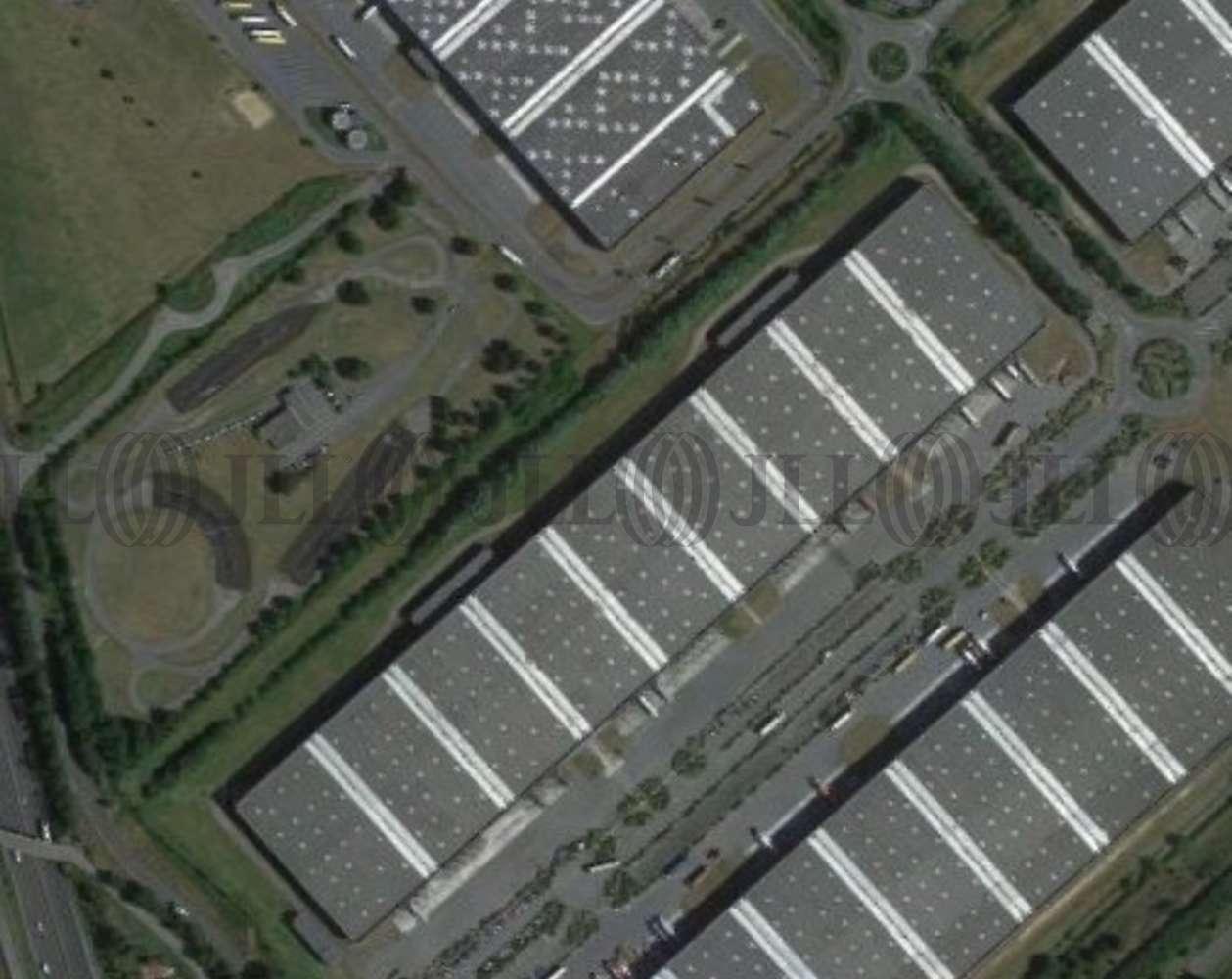 Plateformes logistiques Dourges, 62119 - DELTA 3 ZONE A - BATIMENT C