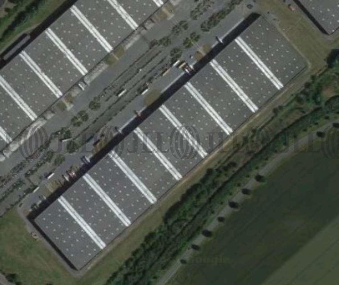 Plateformes logistiques Dourges, 62119 - DELTA 3 ZONE A - BATIMENT B