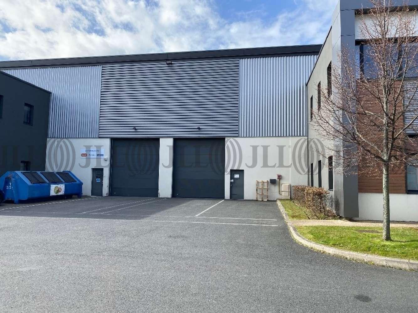 Activités/entrepôt Villeneuve la garenne, 92390 - PARC D ACTIVITE LES CHANTERAINES C4.2