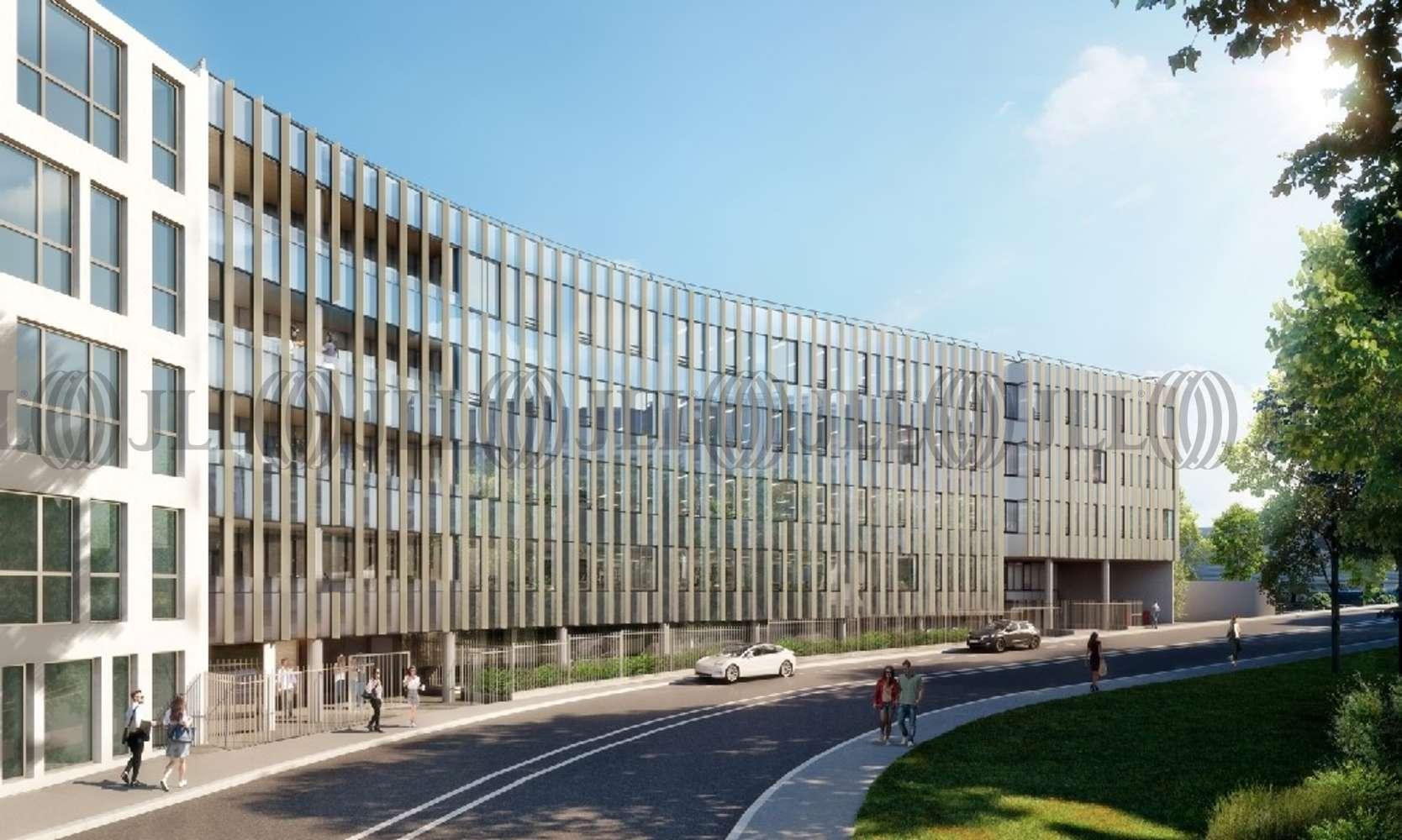 Bureaux Fontenay sous bois, 94120 - HELIA