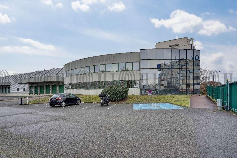 Activités/entrepôt Fresnes, 94260 - 1 AVENUE DU PARC MEDICIS