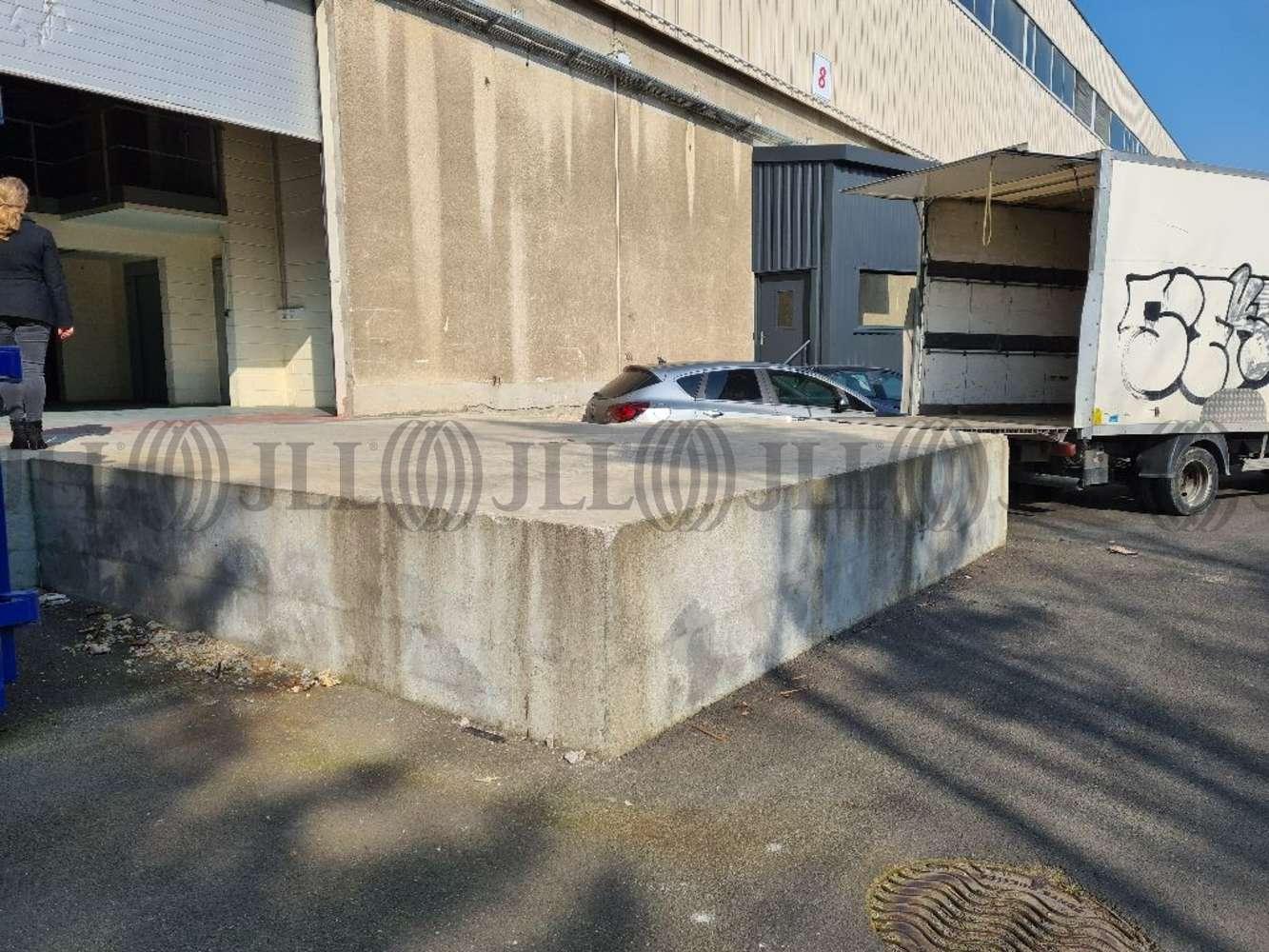 Activités/entrepôt Morangis, 91420 - 160 AVENUE CHARLES DE GAULLE