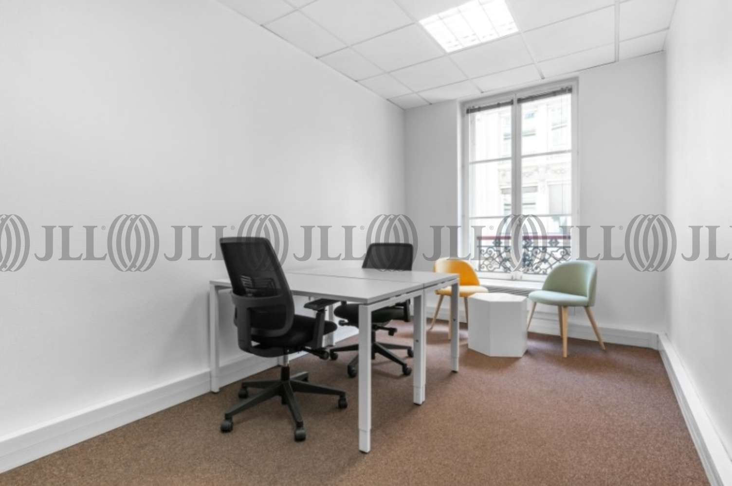 Bureaux Paris, 75009 - REGUS -  BATIGNOLLES