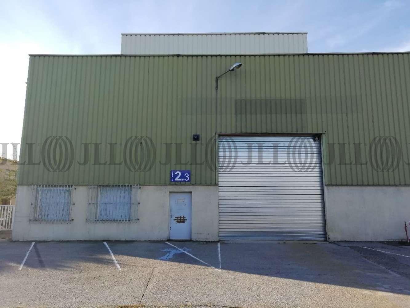 Activités/entrepôt Chassieu, 69680 - Z.I. MI PLAINE