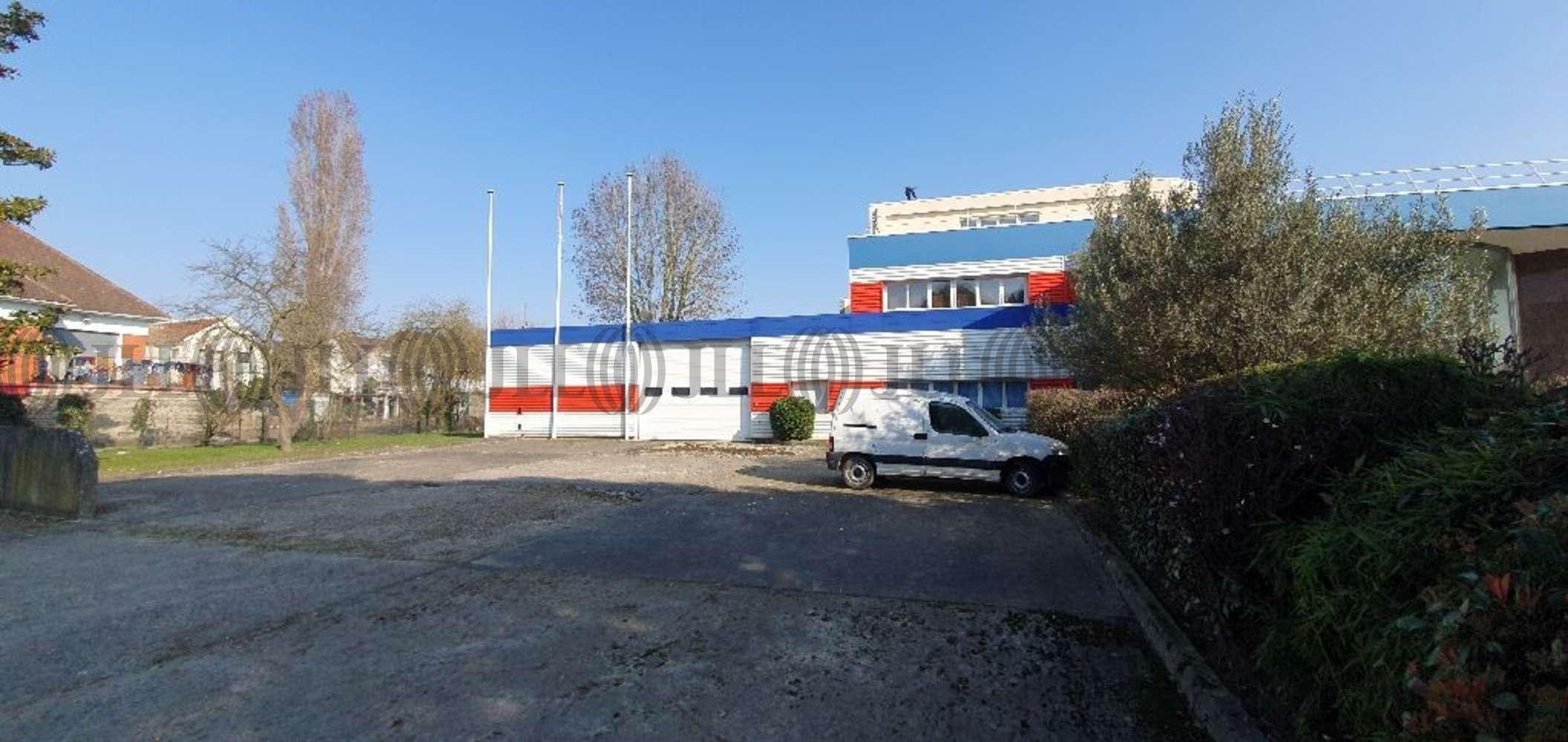 Bureaux Villiers le bel, 95400 - 62 RUE DE PARIS