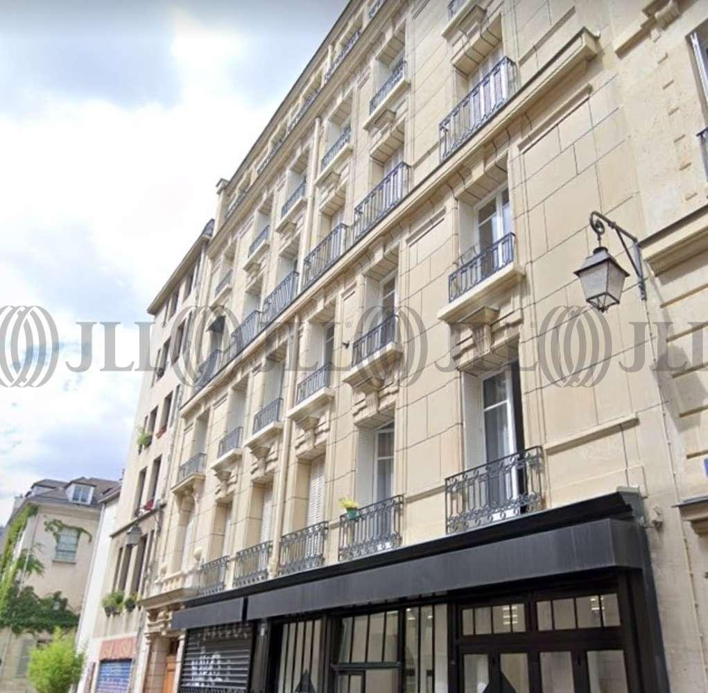 Bureaux Paris, 75003