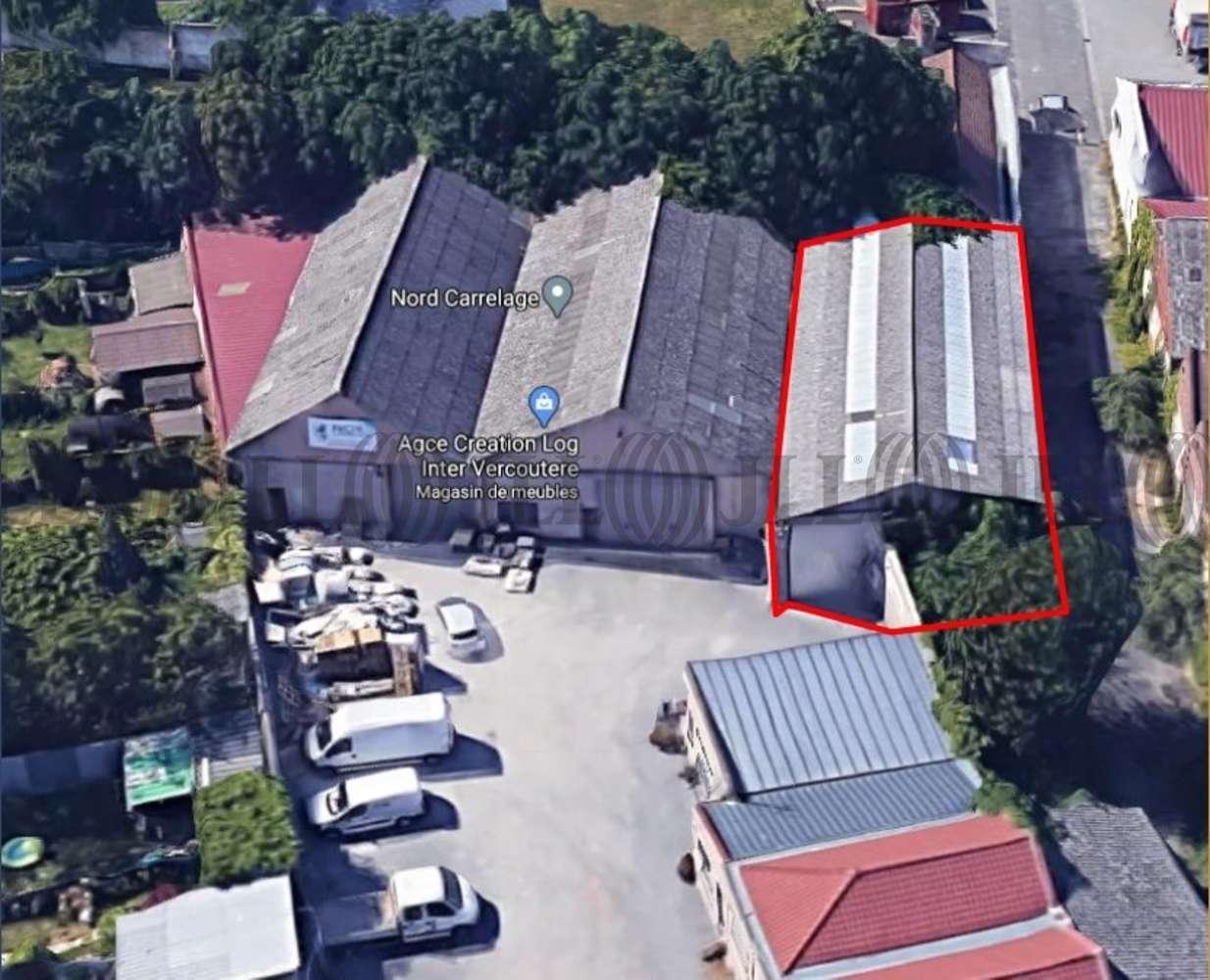 Activités/entrepôt Lomme, 59160
