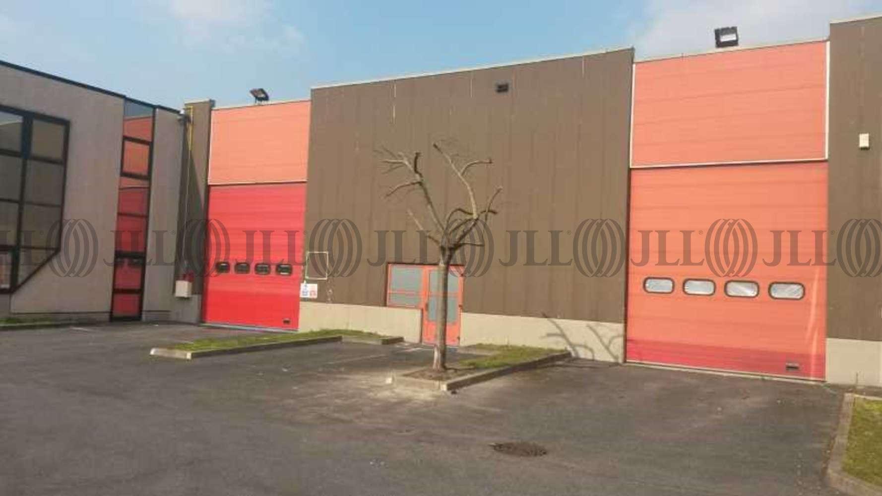 Activités/entrepôt La courneuve, 93120